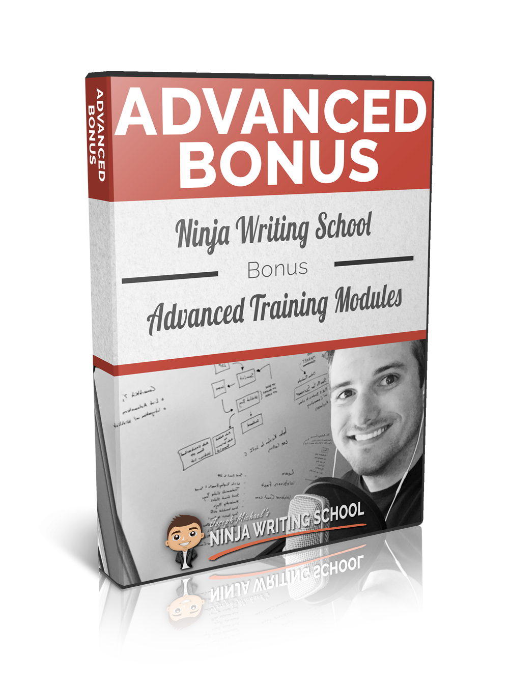 www.learn-scrivener-fast.com Scrivener Training & Coaching Course - Advanced Bonus 2 - Ninja Writing School
