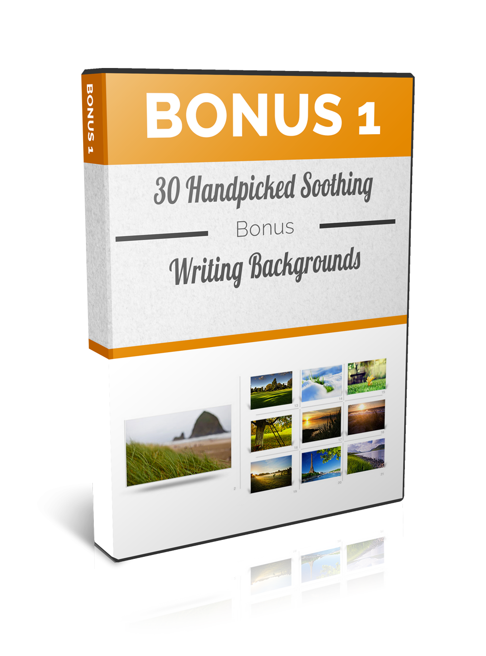 www.learn-scrivener-fast.com Scrivener Training & Coaching Course - Bonus 1 - High Definition Background Images