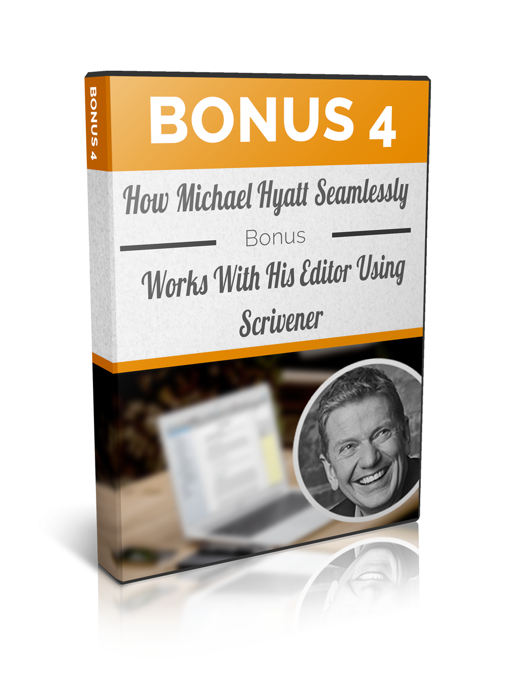 www.learn-scrivener-fast.com Scrivener Training & Coaching Course - Bonus 4 - Michael Hyatt Behind The scenes Reveals How He Uses Scrivener To Write So Effectively & Efficiently