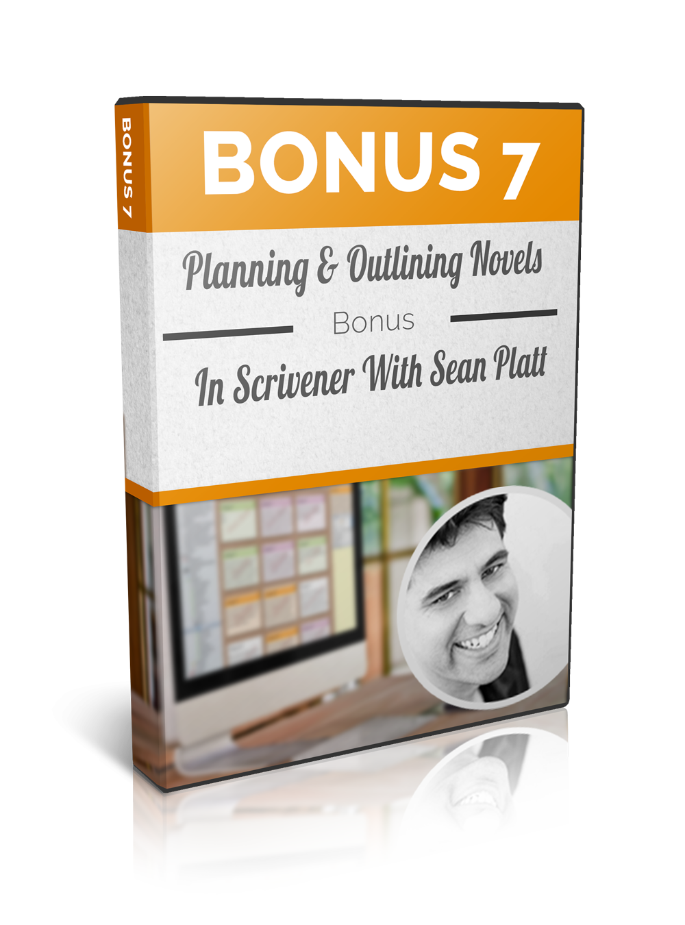 www.learn-scrivener-fast.com Scrivener Training & Coaching Course - Bonus 7 - Planning & Outling Novels