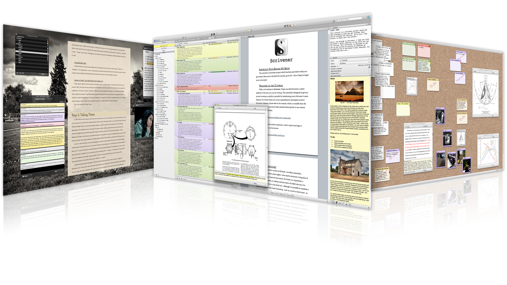 www.learn-scrivener-fast.com scrivener book wrting software